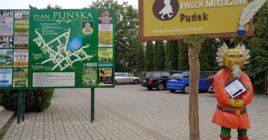 Baśniowy Szlak w Suwałkach - zdjęcie