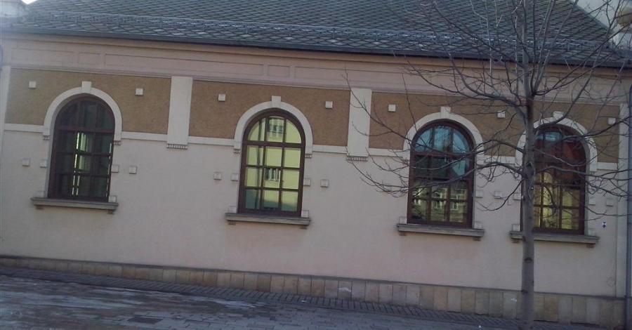 Dawna Synagoga w Oświęcimiu - zdjęcie
