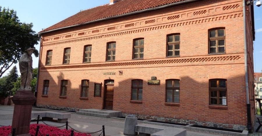 Dom Gazety Olsztyńskiej w Olsztynie - zdjęcie