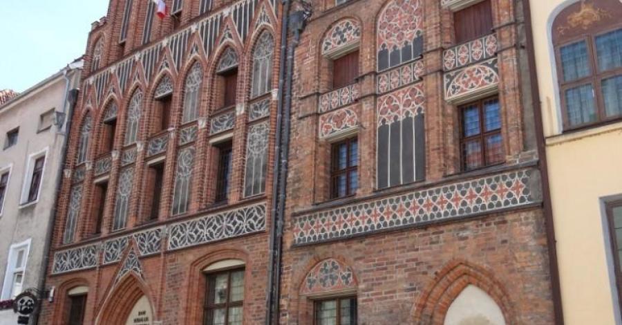 Dom Kopernika w Toruniu - zdjęcie