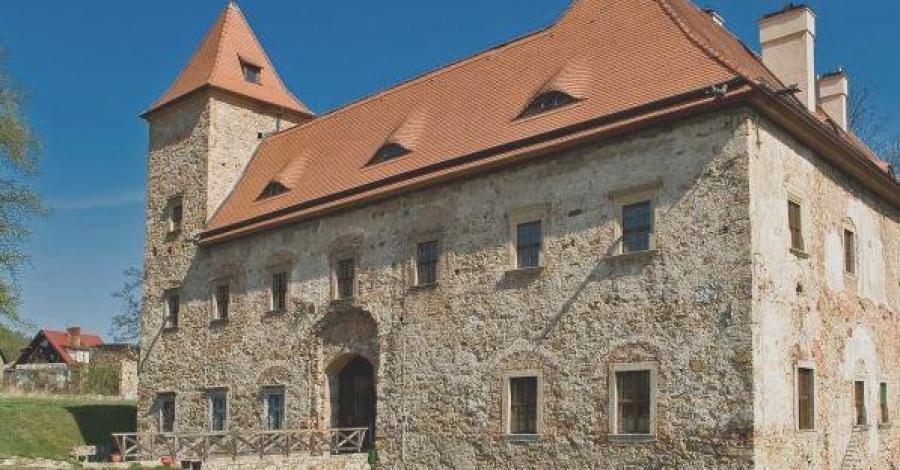 Ośrodek Edukacji Ekologicznej w Jeleniej Górze - zdjęcie
