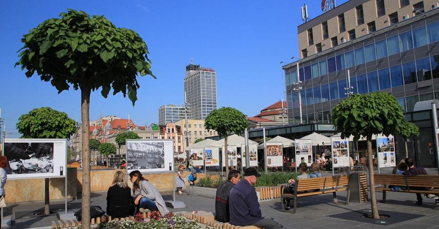 Katowice - zdjęcie