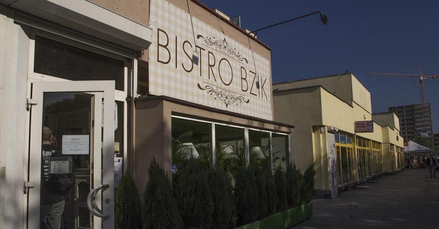 Bistro Bzik w Katowicach - zdjęcie