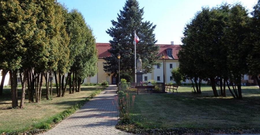 Klasztor Bernardynów w Tykocinie - zdjęcie