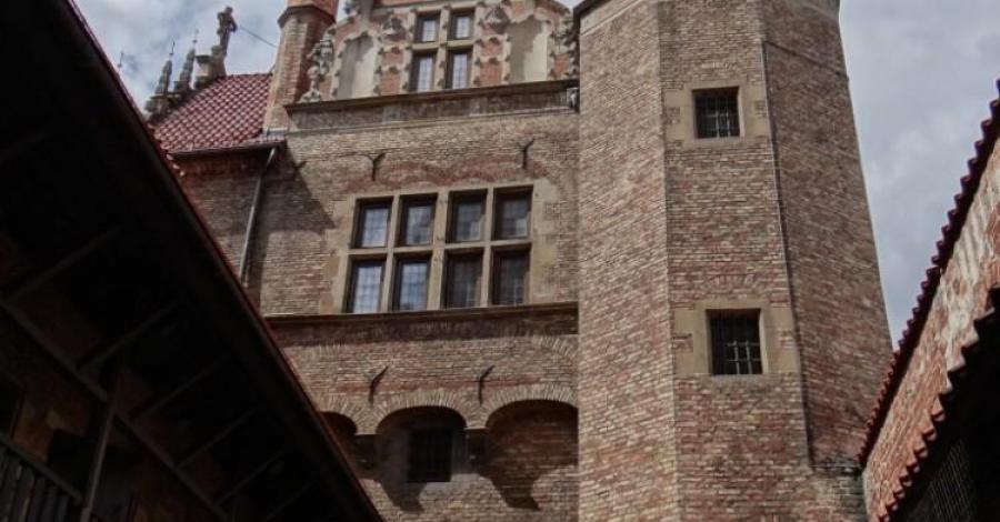 Korona Starego Gdańska - zdjęcie