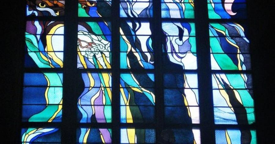 Kościół Franciszkanów w Krakowie - zdjęcie