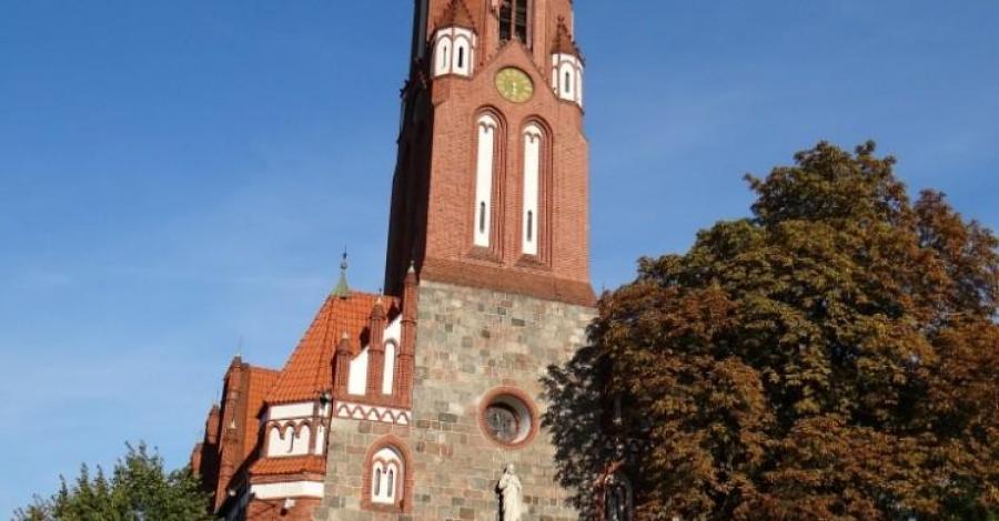 Kościół Św. Jerzego w Sopocie - zdjęcie