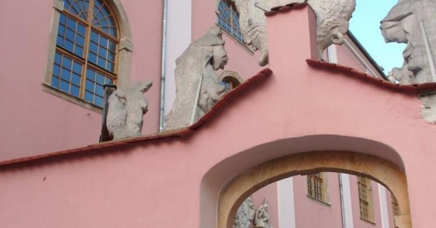 Kościoł Św. Jana Chrzciciela w Cieplicach - zdjęcie