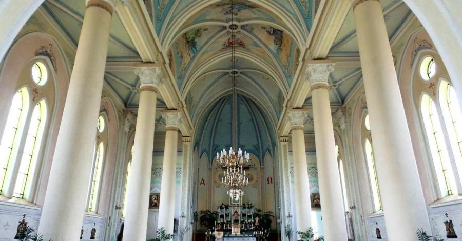 Kościół Mariawitów w Gniazdowie, Magdalena