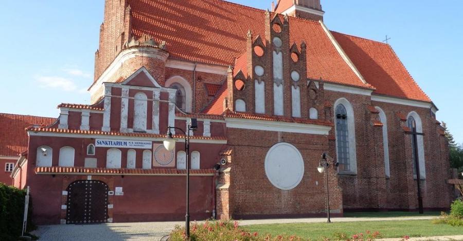 Kościół Św. Anny i Św. Józefa w Przasnyszu - zdjęcie
