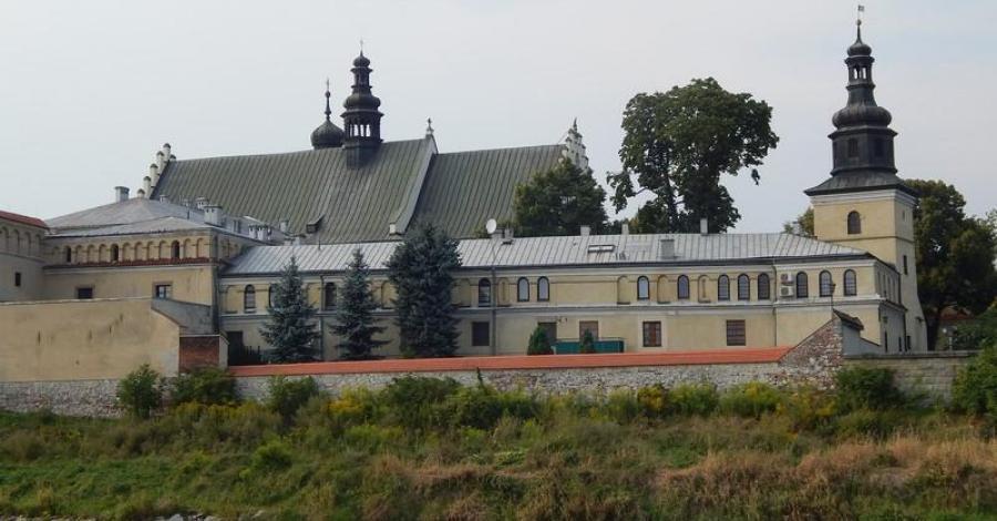 Kościół Św. Augustyna i Św. Jana w Krakowie - zdjęcie