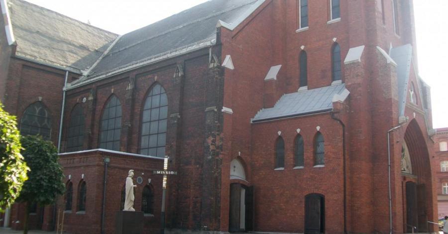 Kościół Św. Piotra i Pawła w Świętochłowicach - zdjęcie