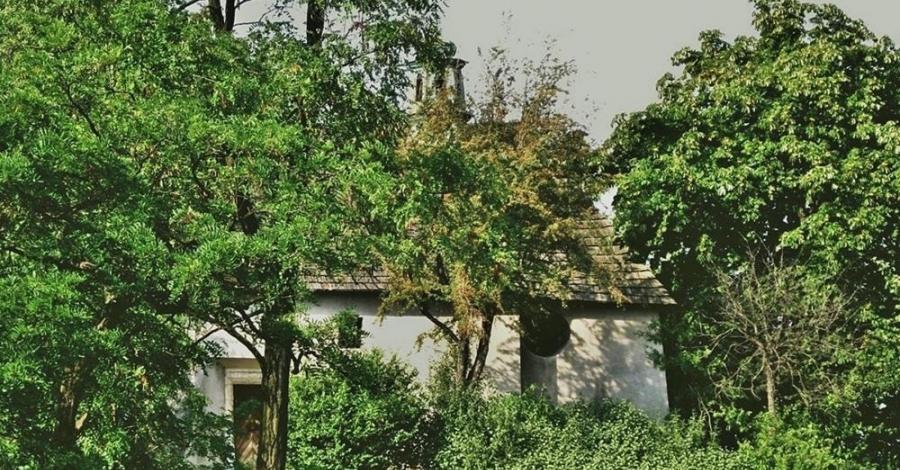 Kościół Św. Benedykta w Krakowie - zdjęcie