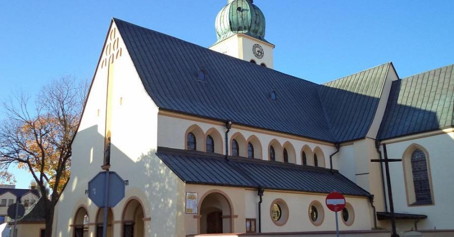 Kościół Św. Jakuba w Człuchowie - zdjęcie