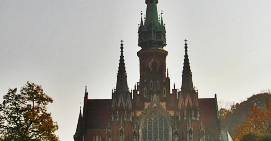 Kościół Św. Józefa w Krakowie - zdjęcie