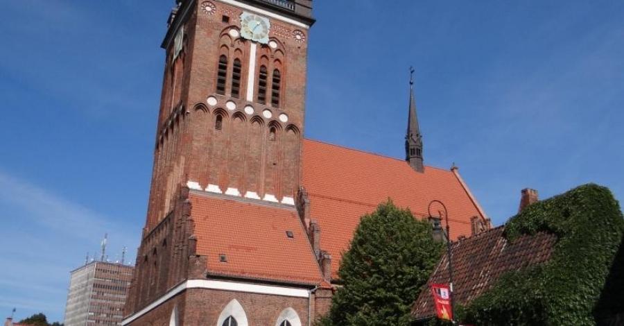 Kościół Św. Katarzyny w Gdańsku - zdjęcie