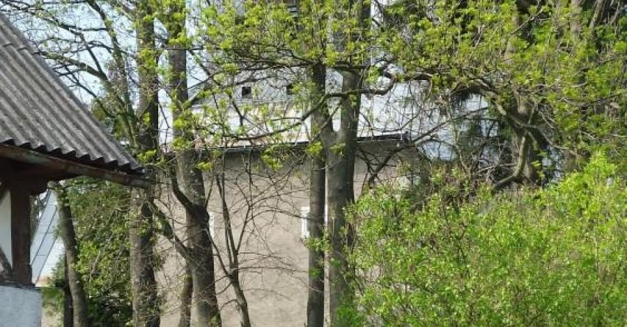 Kościół Św. Marcina w Bukowcu - zdjęcie