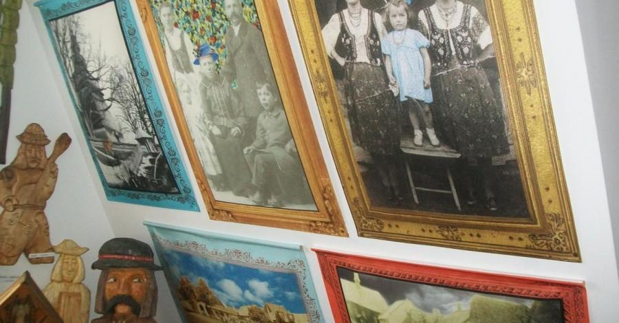Muzeum Dziejów Tylicza - zdjęcie