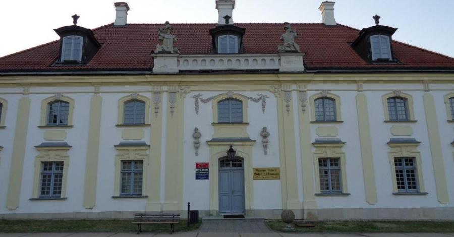 Muzeum Historii Medycyny i Farmacji w Białymstoku - zdjęcie