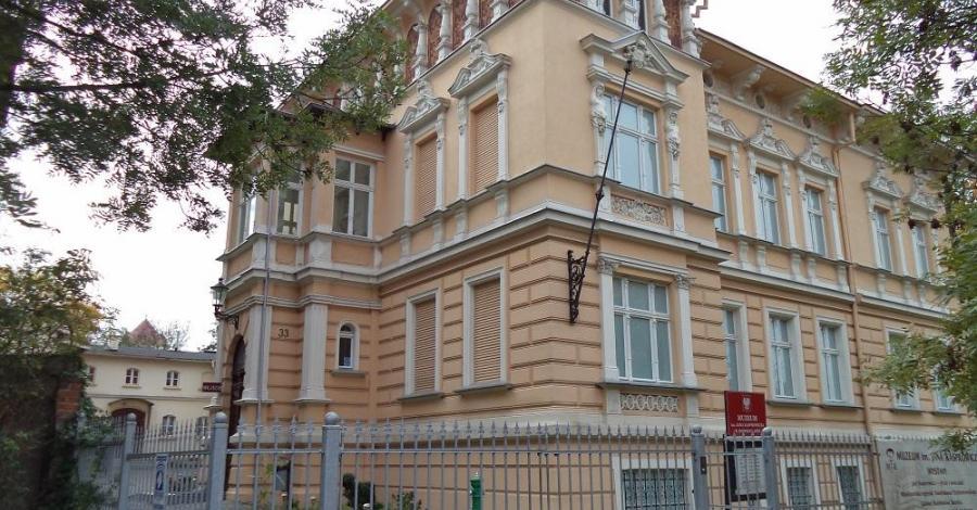 Muzeum im. Jana Kasprowicza w Inowrocławiu - zdjęcie