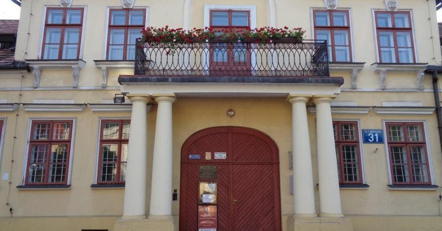 Muzeum Marii Konopnickiej w Suwałkach - zdjęcie