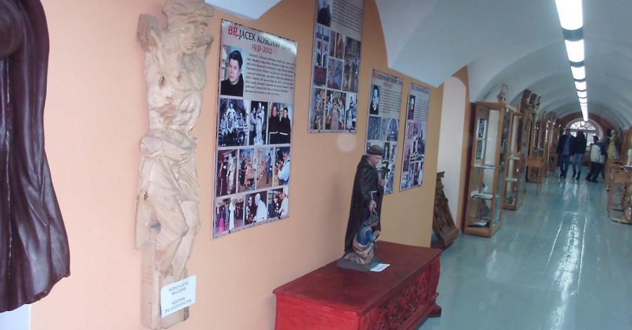 Muzeum Misyjne na Górze Św. Anny - zdjęcie