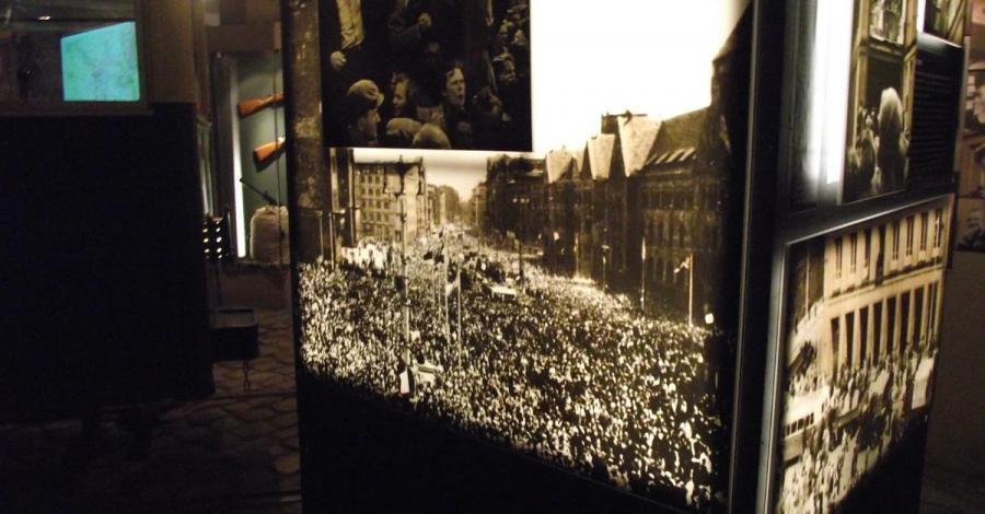 Muzeum Powstania Poznańskiego w Poznaniu, Barbara Michalewska