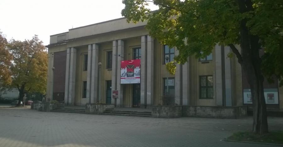Muzeum PRL-u w Krakowie - zdjęcie