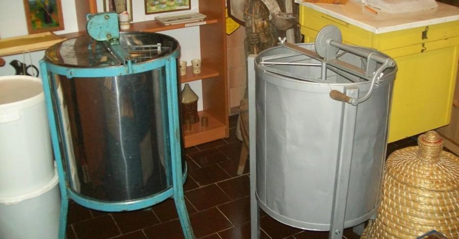 Muzeum Pszczelarstwa w Kamiannej, mirosław