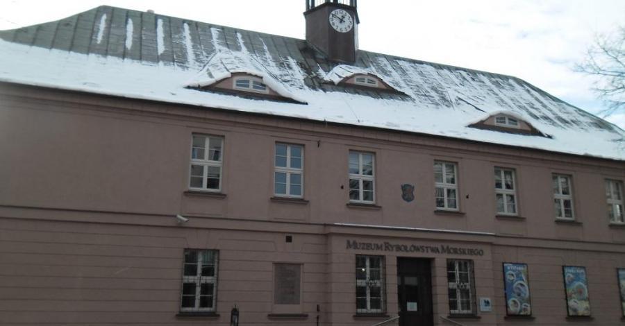 Muzeum Rybołówstwa w Świnoujściu - zdjęcie