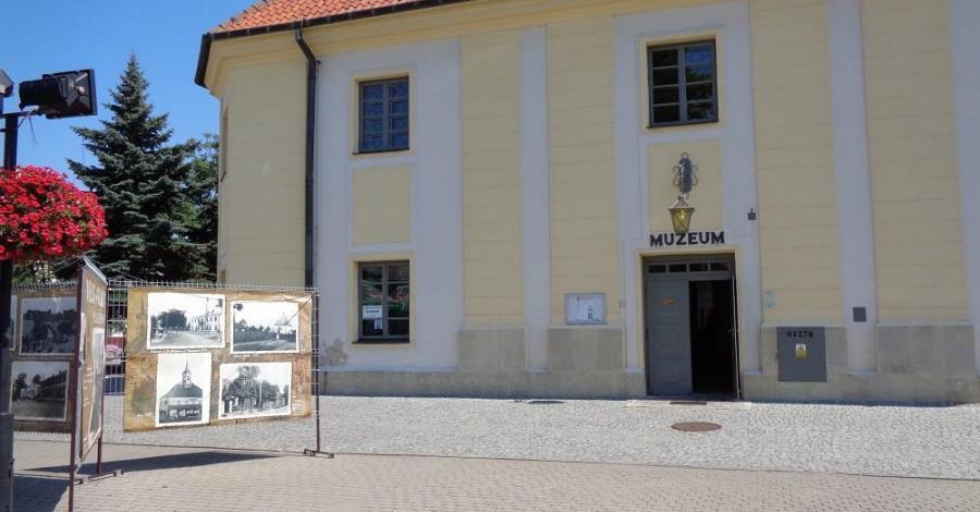 Muzeum w Bielsku Podlaskim - zdjęcie