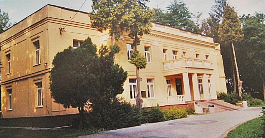 Pałac w Chorzenicach - zdjęcie
