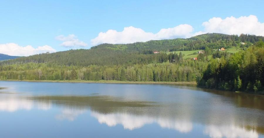 Park Krajobrazowy Beskidu Małego - zdjęcie