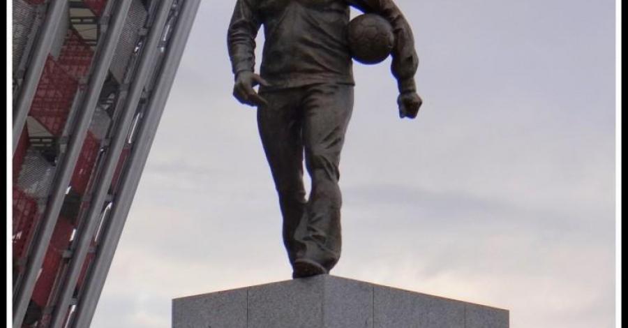 Pomnik Kazimierza Górskiego w Warszawie - zdjęcie