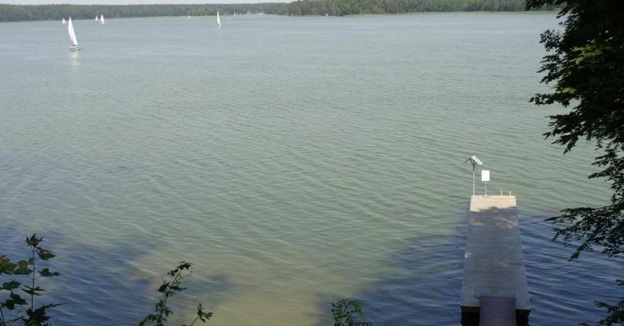 Rezerwat Jezioro Nidzkie - zdjęcie