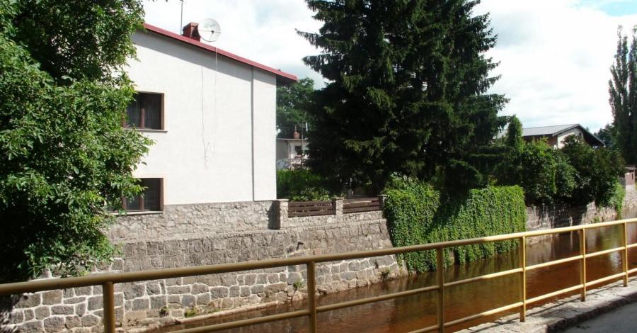 Potok Wrzosówka - zdjęcie