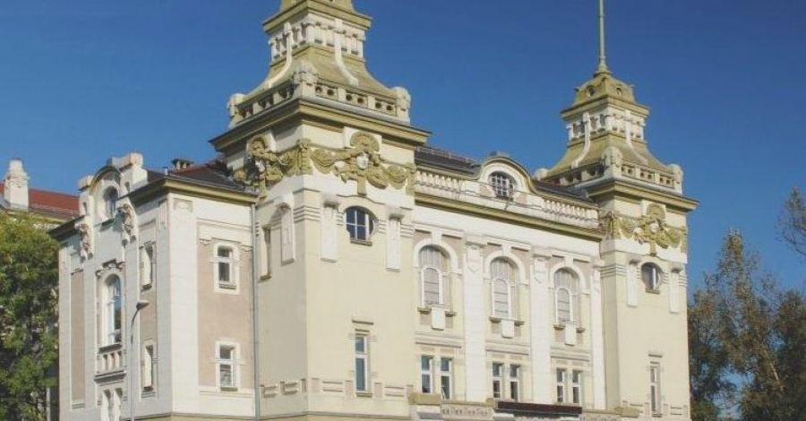 Teatr Norwida w Jeleniej Górze, mokunka