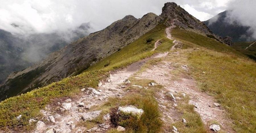 Ornak w Tatrach, Magdalena