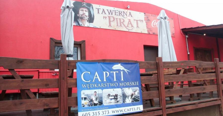 Tawerna Pirat w Mielnie Unieściu - zdjęcie
