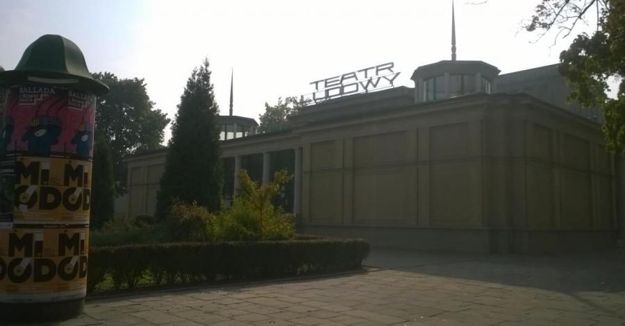 Teatr Ludowy w Krakowie - zdjęcie