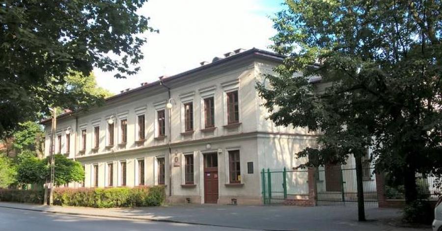 Uzdrowiskowy Dom Gościnny w Krzeszowicach - zdjęcie