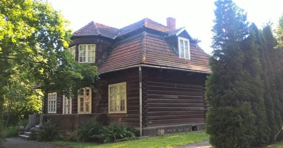 Willa Japonka w Krzeszowicach, Danuta