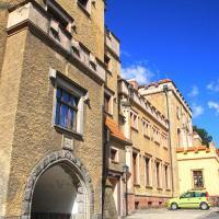 Pałac w Jarocinie