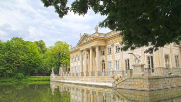 Pałace i dworki - zdjęcie