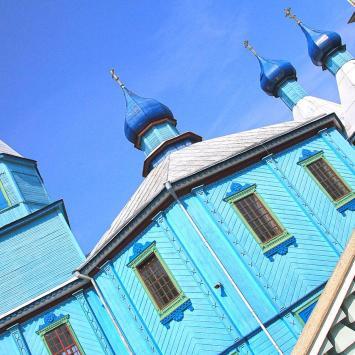Cerkiew Św. Michała w Bielsku Podlaskim
