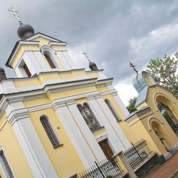 Cerkiew w Drohiczynie - zdjęcie