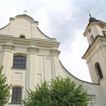 Kościół Wniebowzięcia NMP w Drohiczynie