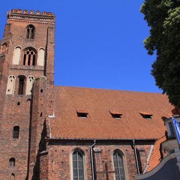 Kościół Św. Małgorzaty w Gostyniu