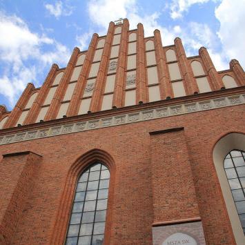 Archikatedra w Warszawie - zdjęcie