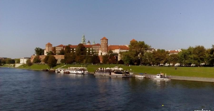 Jesienna wycieczka po Krakowie - zdjęcie